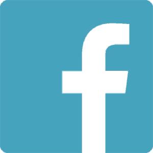 Facebook celeste