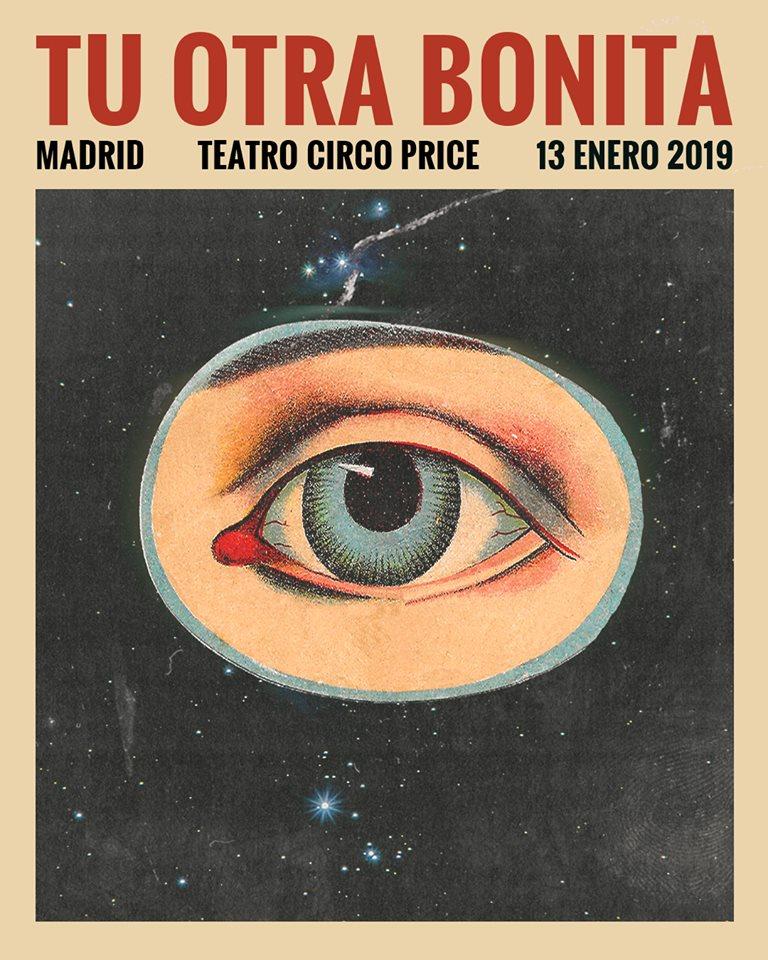 Tu Otra Bonita en Madrid
