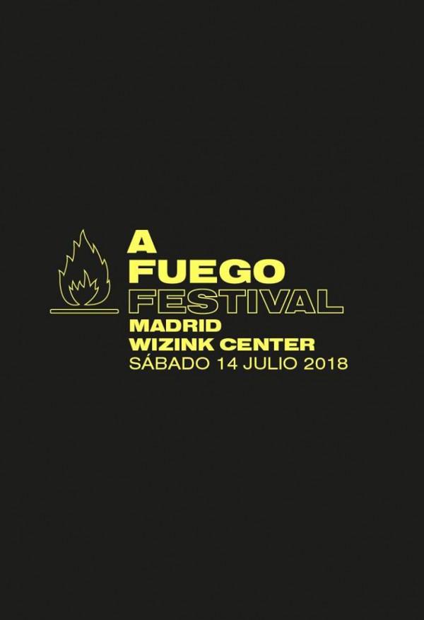 AF MADRID