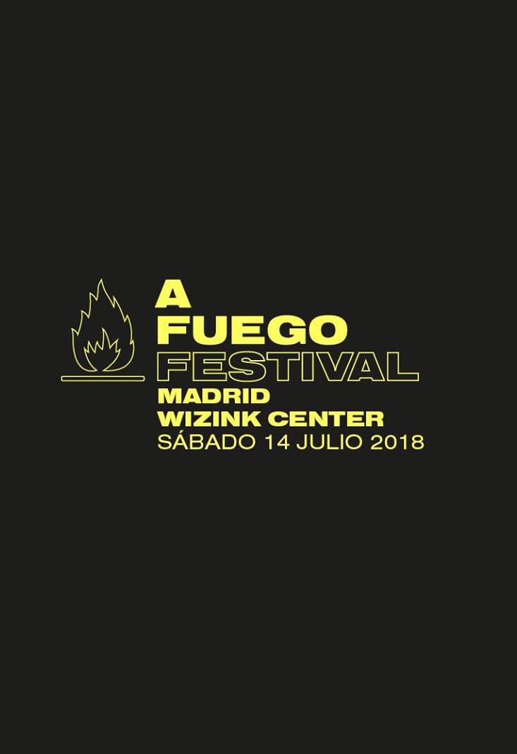 A fuego Festival (Madrid)