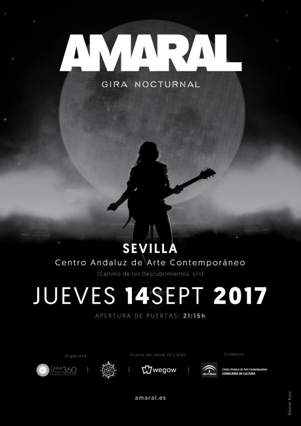 AMAral 2