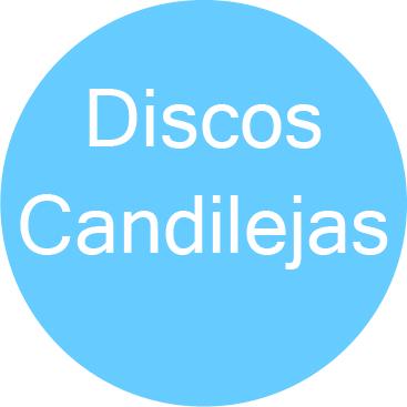 Discoscandilejas