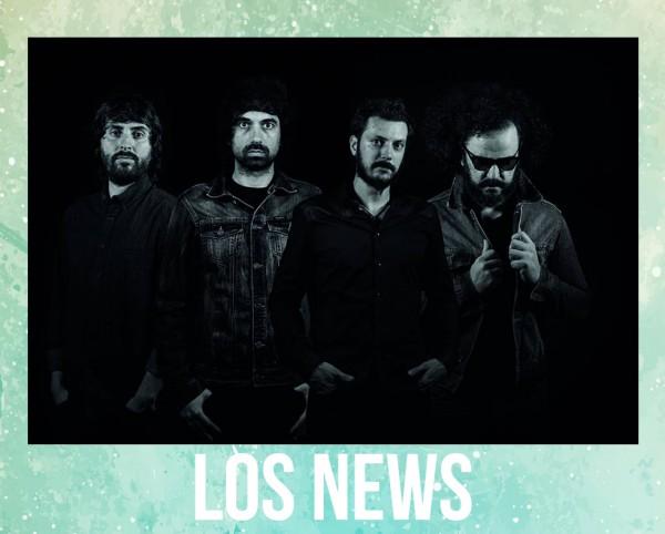 LOS NEWS PERFIL