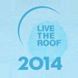 LIVETHEROOFLOGO2014