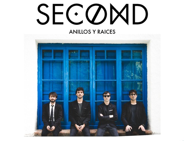 SECOND ANILLOS RAICES
